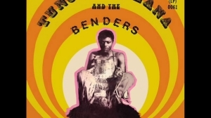 Tunji Oyelana - Jewele Jewele (feat. The Benders)